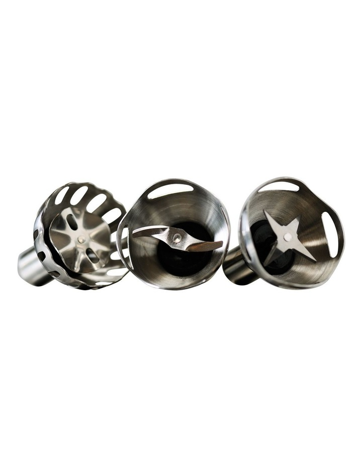 Artisan Deluxe Stick: Steel image 2