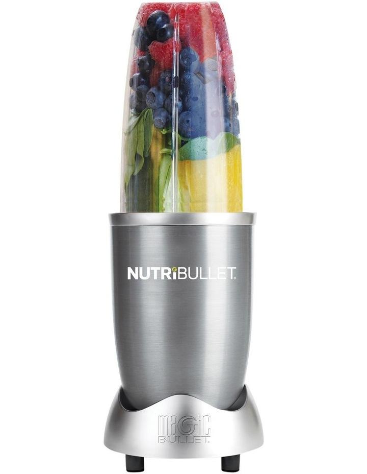 600 watt 5 piece Nutrient Exractor: Light Grey: NBR-0507LG image 2