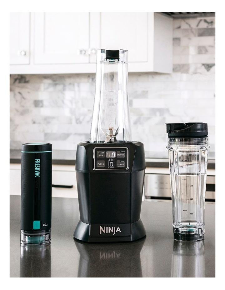 Nutri Ninja with Fresh Vac Technology BL580 image 3