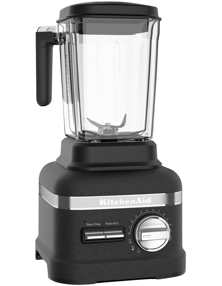 Pro Line Blender: Cast Iron Black: 5KSB8270ABK image 1