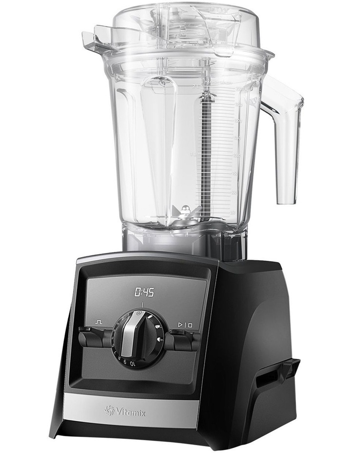 High-Performance Blender: Black A2500i image 2
