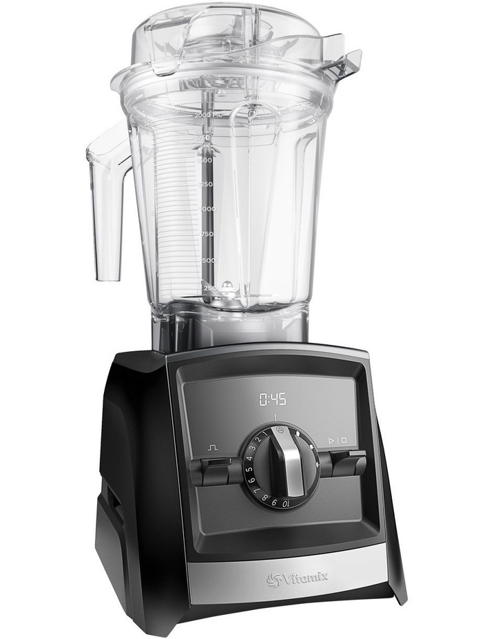 High-Performance Blender: Black A2500i image 3