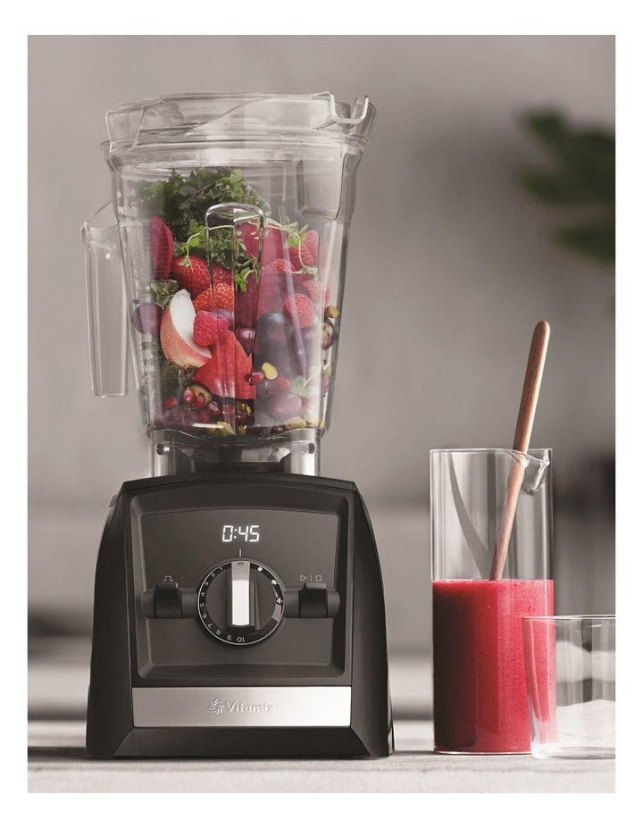 High-Performance Blender: Black A2500i image 4