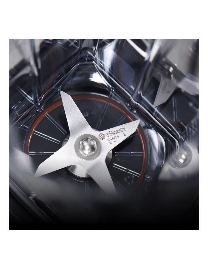 Ascent Series A2500i High Performance Blender Black image 4