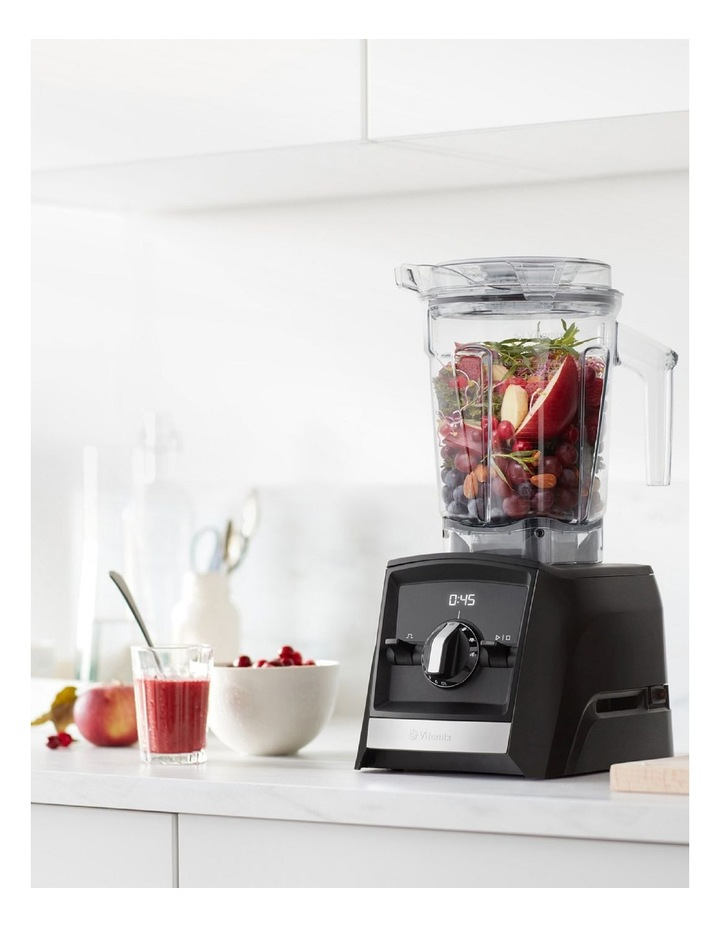 High-Performance Blender: Black A2500i image 5