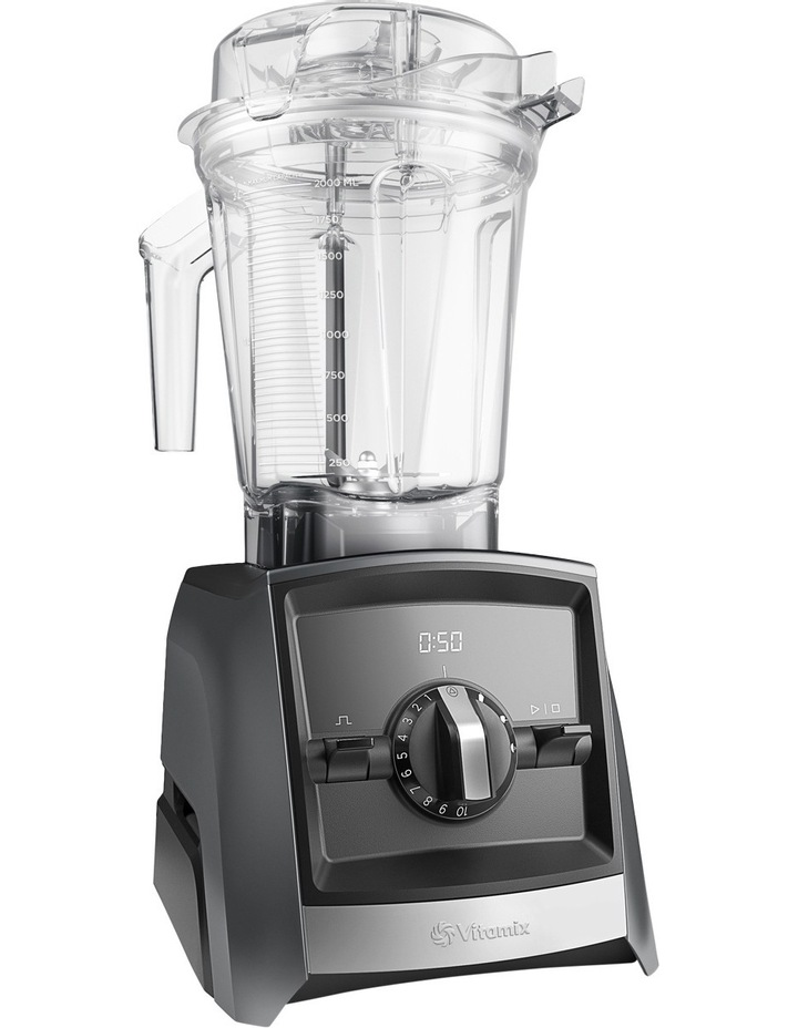A2500i High-Performance Blender image 2