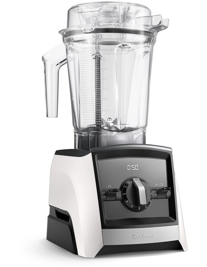 Ascent Series A2300i High Performance Blender White image 1