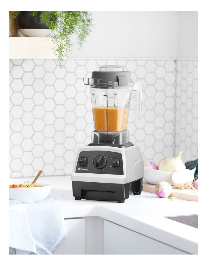 Explorian Series E310 High-Performance Blender :White image 4