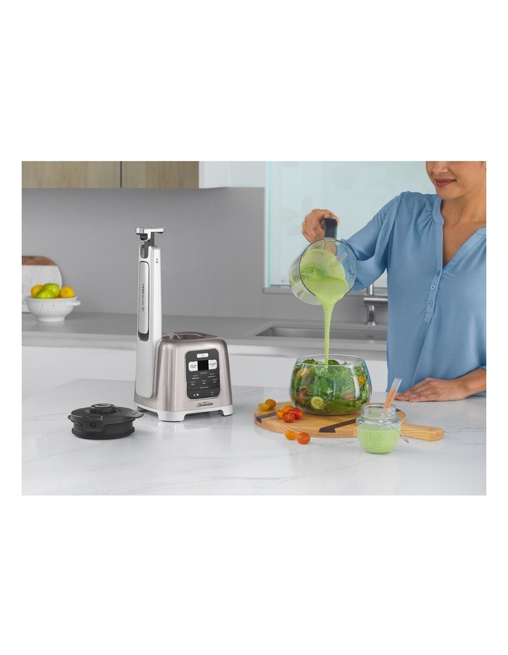 NutriSeal Vacuum Blender PBT7200 image 3