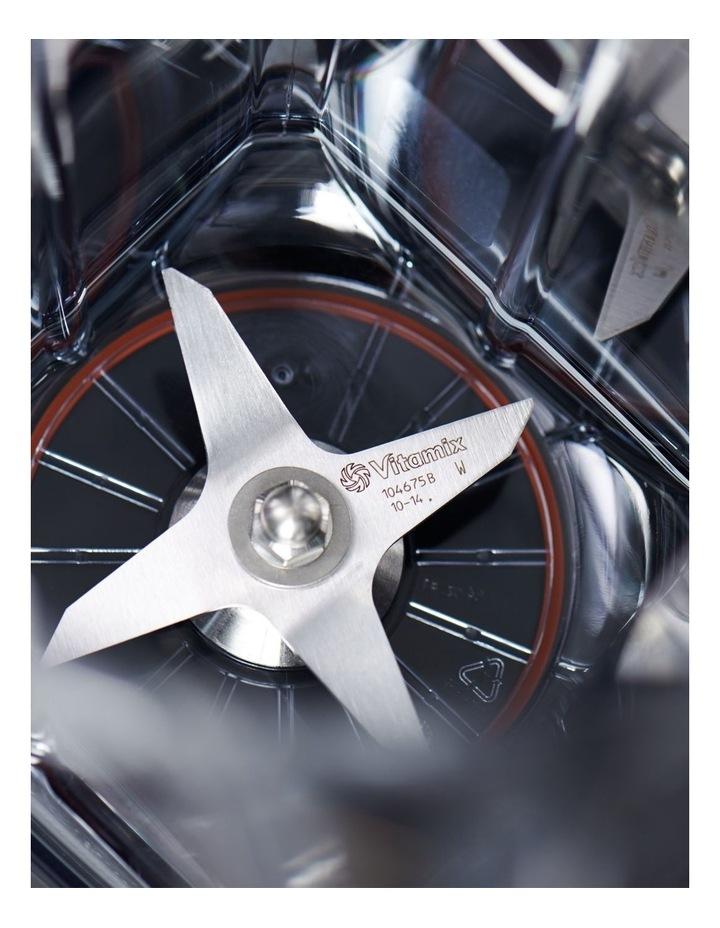 Ascent Series A2300i High Performance Blender in Slate 065333 image 4
