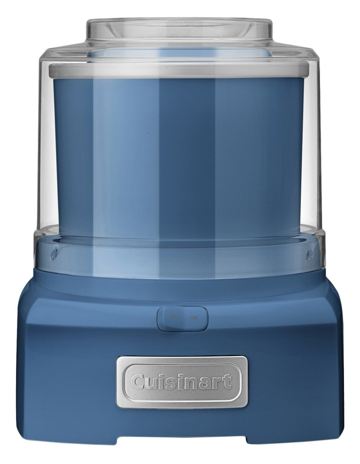 Ice Cream Maker: Gumball Blue: ICE-21GBXA image 1