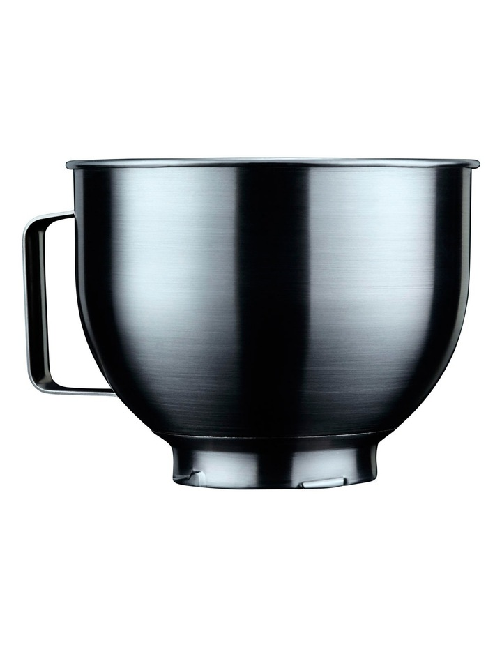 Mixing Bowl Option for Planetary Mixmaster: Stainless Steel 4.5L MX0500 image 2