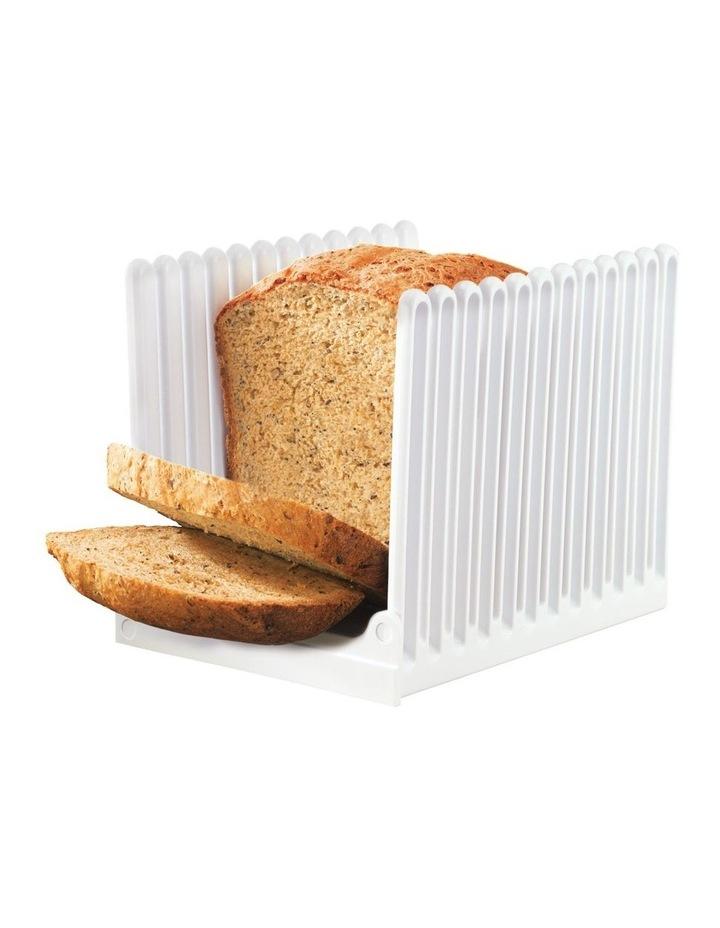 Bread Slicing Guide White BM0550 image 1