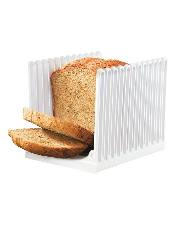 Bread Slicing Guide White BM0550 image 2