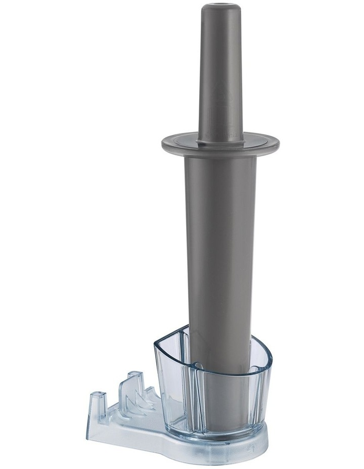Explorian Series Tamper Holder in Clear 065471 image 3