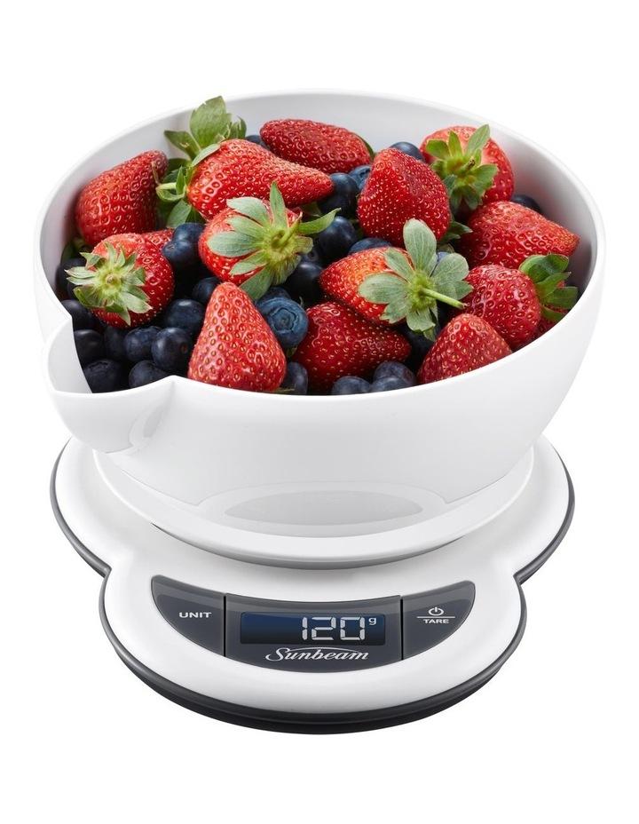 EasyMeasure Food Scales FS7600 image 2