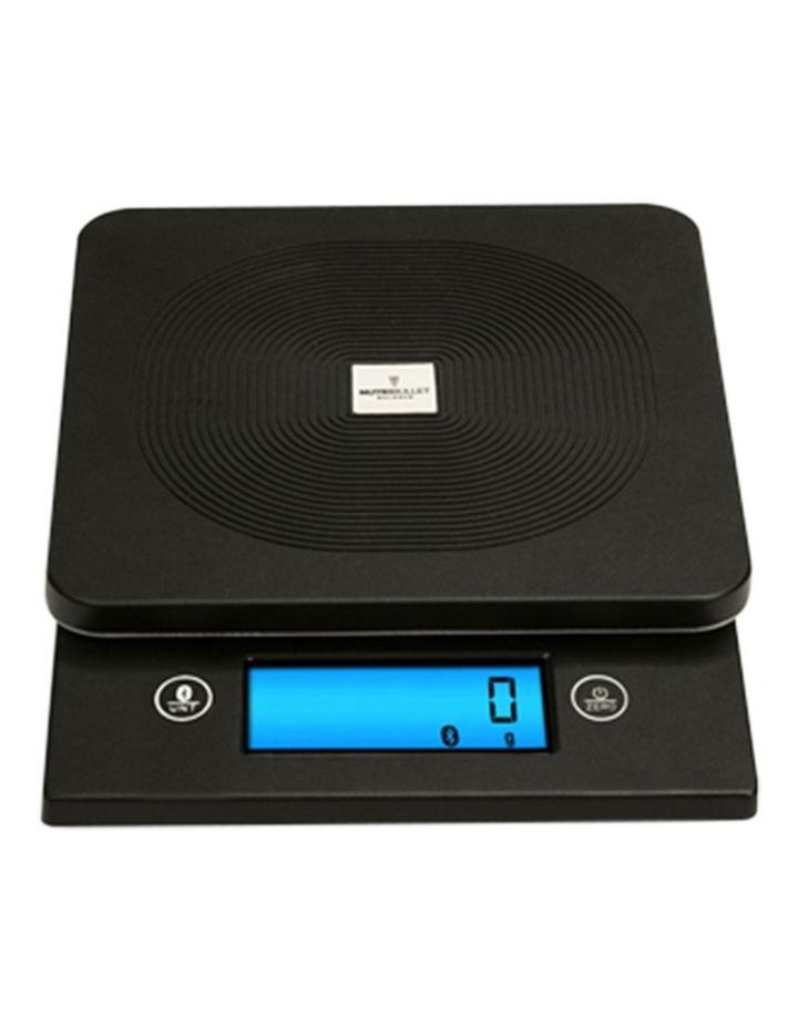 Balance Bluetooth Scale Black N12S-U0163 image 1