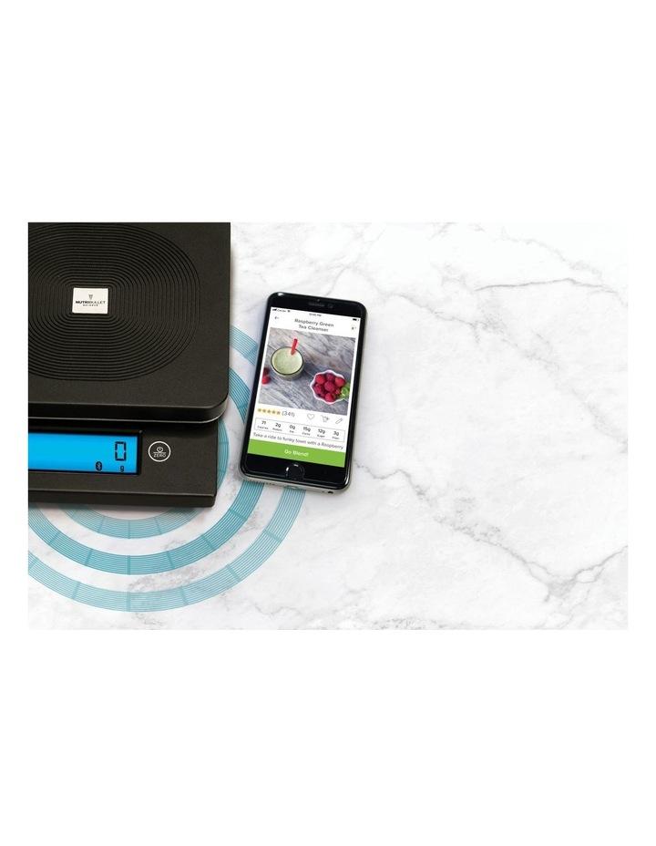 Balance Bluetooth Scale Black N12S-U0163 image 2