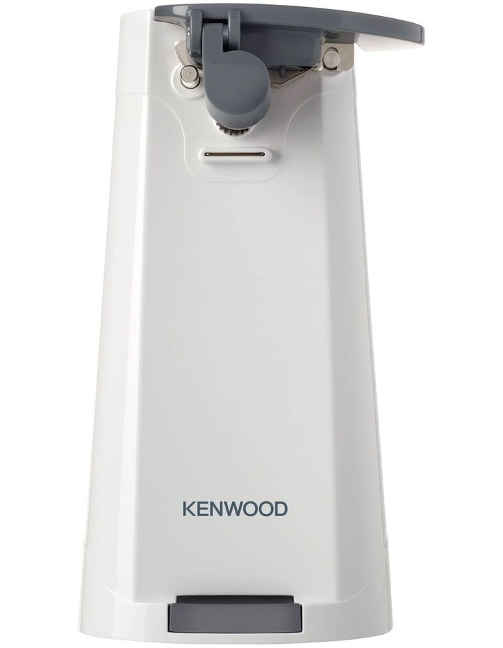 Electric Can Opener in White CAP70A0WH image 1