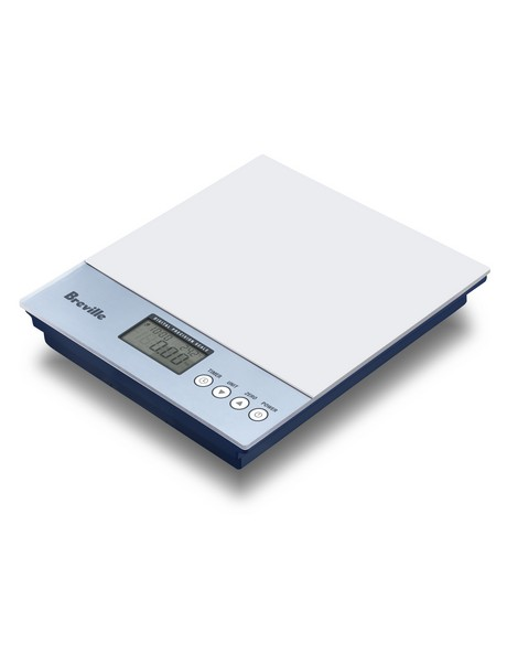 the Multi Measure Kitchen Scales BSK200WHT image 1