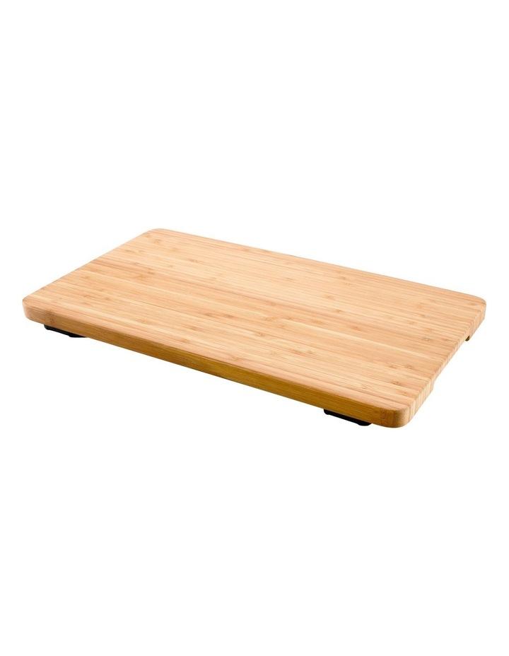 Bamboo Cutting Board image 1