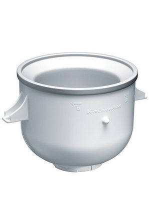 KitchenAid | Ice Cream Bowl Accessory 90255 | Myer Online on kitchen aid food, kitchen aid pasta, kitchen aid barbecue, kitchen aid meringue, kitchen aid red,