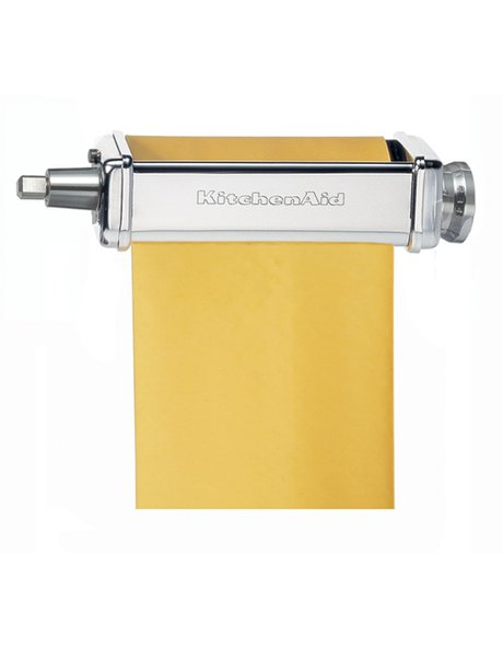 Pasta Roller 3 Piece Attachment for KitchenAid Stand Mixers image 2