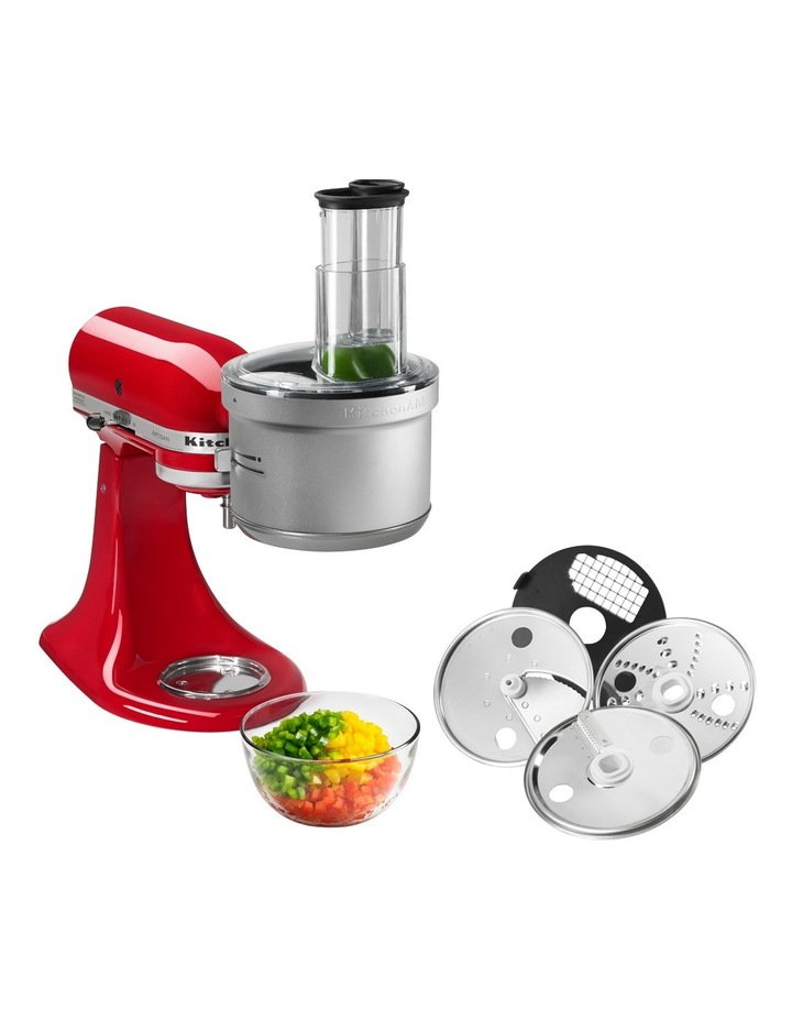 KSM2FPA Food Processor Attachment:90395 image 3
