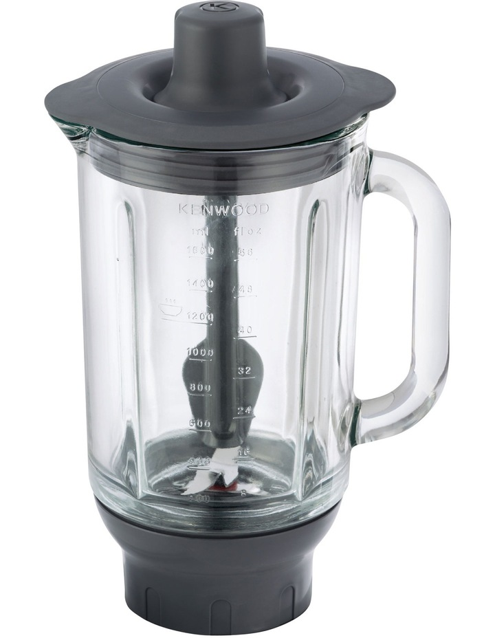 KAH358GL Glass Blender to suit Chef image 1