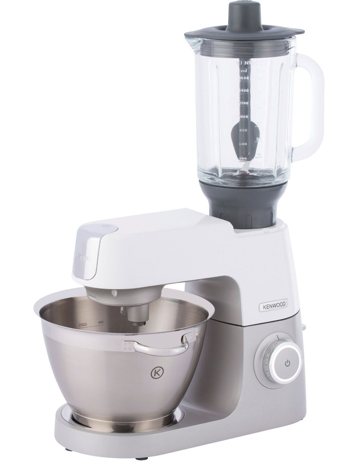 KAH358GL Glass Blender to suit Chef image 2