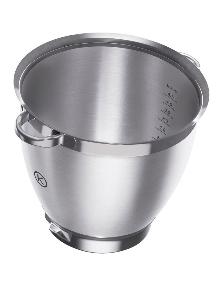 Mixing Bowl Attachment for Chef Sense XL Range Stainless Steel AW20011018 image 1