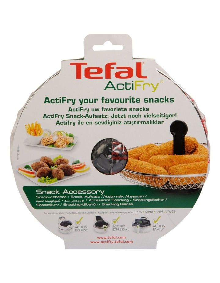 XA7011 Snack Accessory Wire Mesh Basket  for Actifry Express FZ7500 & Family AW9500 image 2