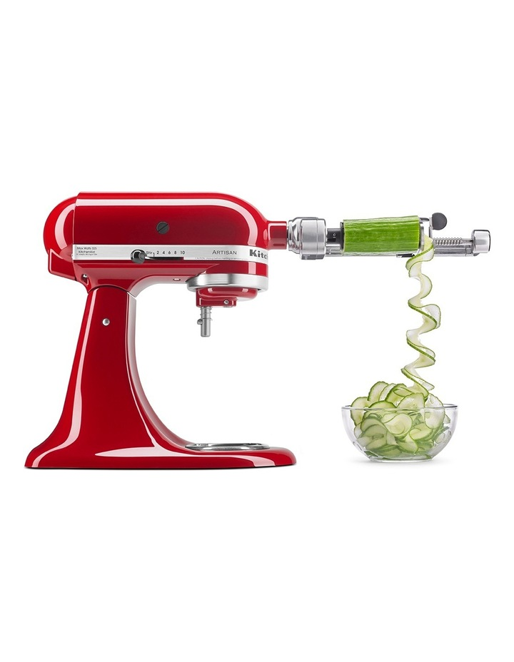 KSM1APC Spiraliser Attachment KitchenAid Stand Mixers image 1