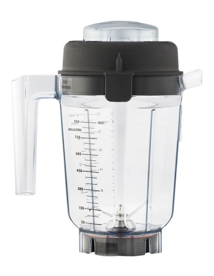 016208 0.9 litre Dry Jug Attachment image 1