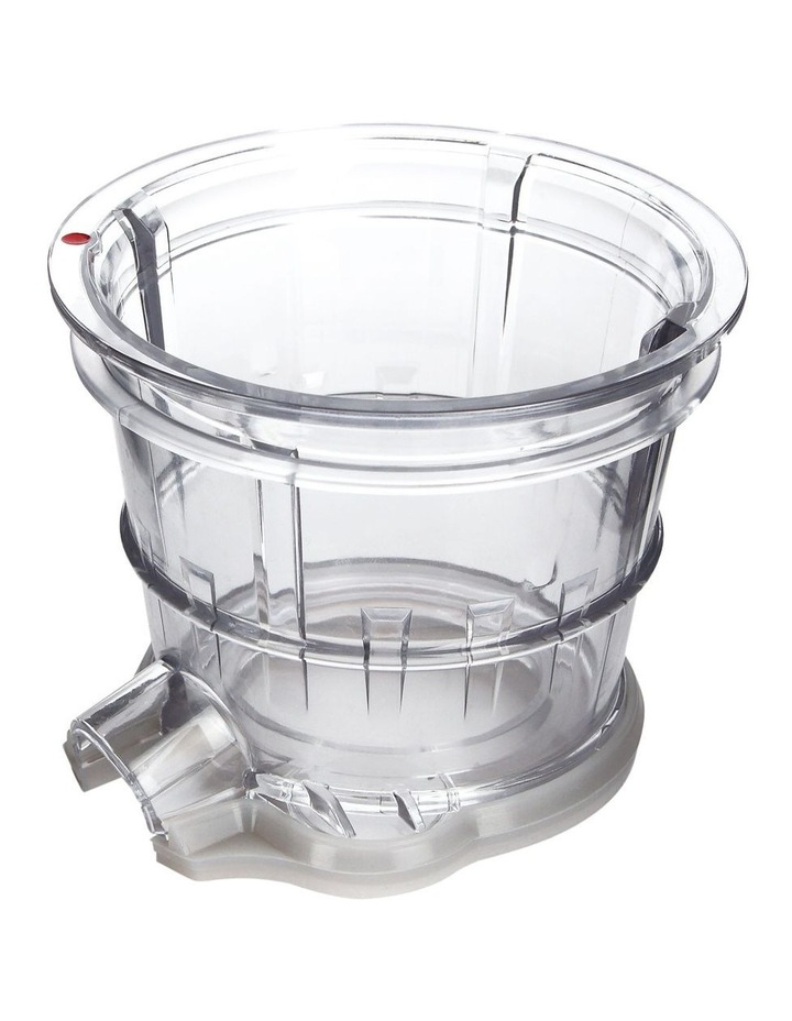Sorbet Maker Attachment for B3000 Series Juicers SS3 image 1