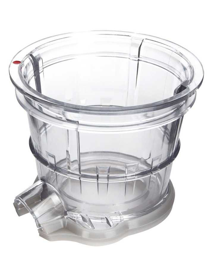 Sorbet Maker Attachment for B3000 Series Juicers SS3 image 2