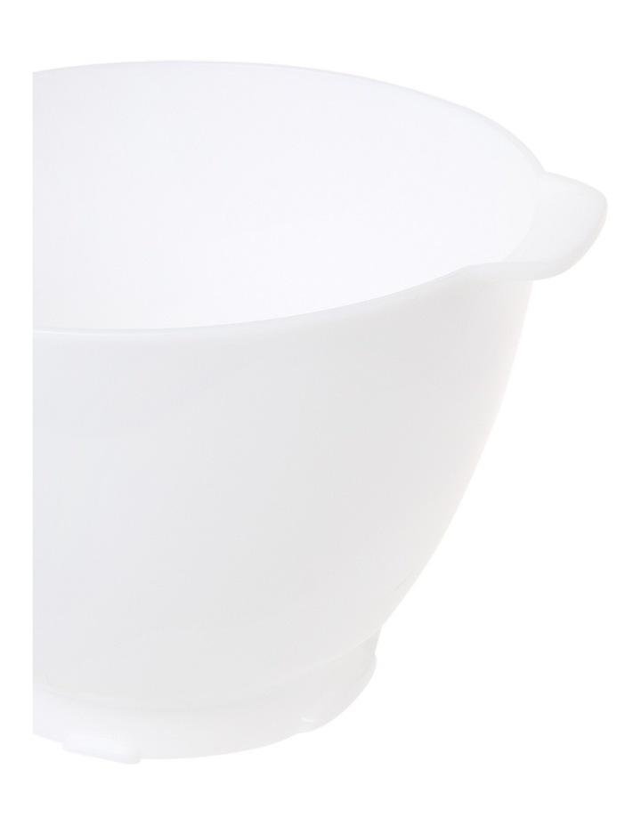 KAT540PL 4.6 litre White Poly Bowl Attachment for Chef Sense KVC5 Range image 3