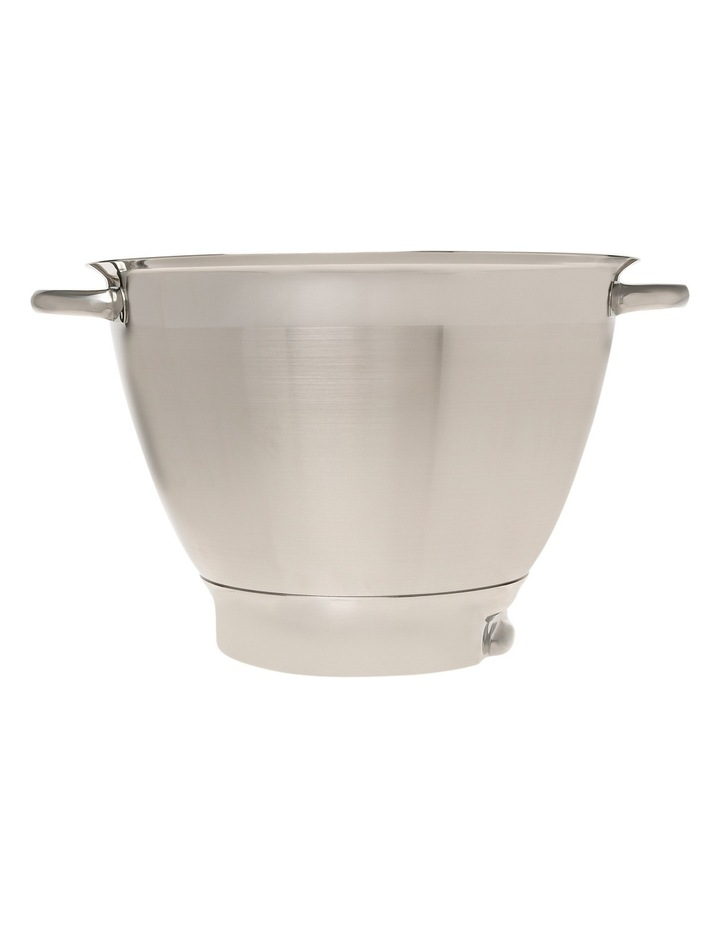 KAT530SS Stainless Steel Bowl Attachment for Chef Sense KVC5 Range image 2
