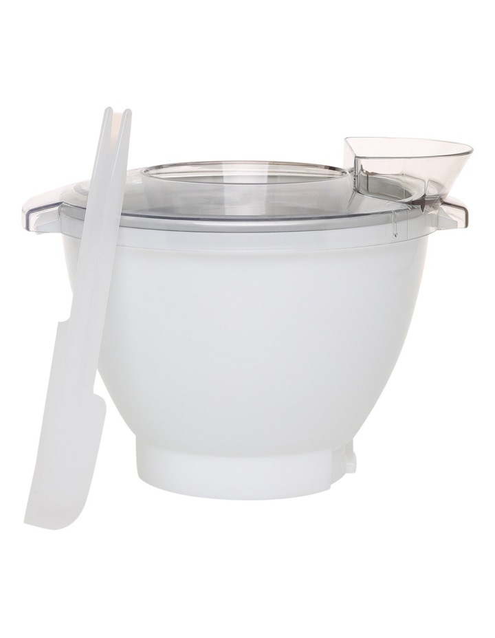 AT956B Ice Cream Maker Attachment to suit Chef Mixer image 1