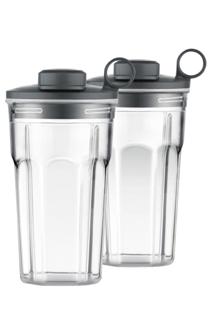 Breville - the Boss To Go Cup Set