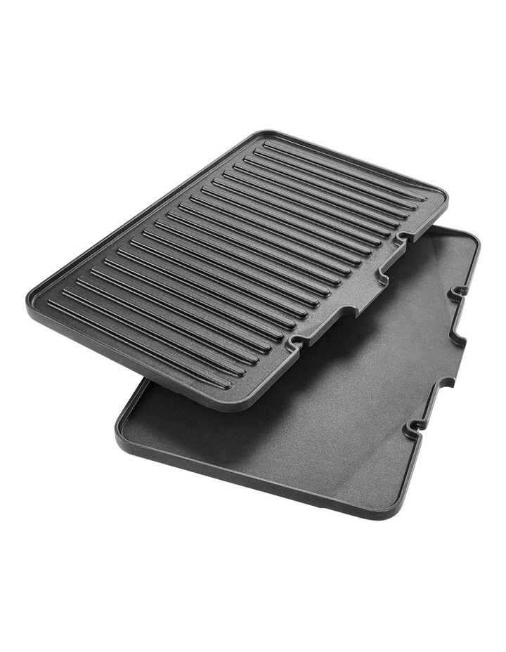 Gill   1 Griddle Plate to Suit MultiGrill CHG1012D image 3