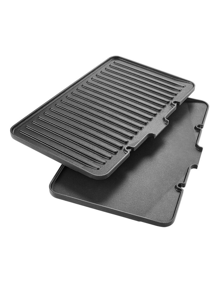 Gill   1 Griddle Plate to Suit MultiGrill CHG1012D image 2