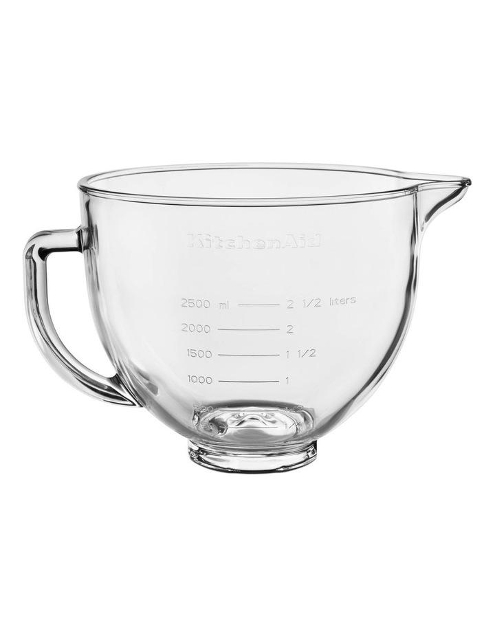 4.7L Glass Bowl KSM5GB image 1