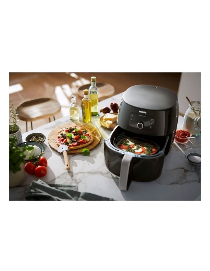 XXL Airfryer Pizza Master Kit HD9953/00 image 2
