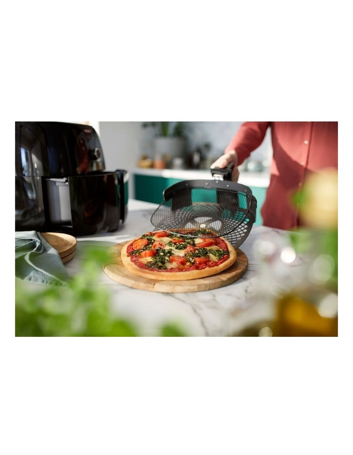 XXL Airfryer Pizza Master Kit HD9953/00 image 4