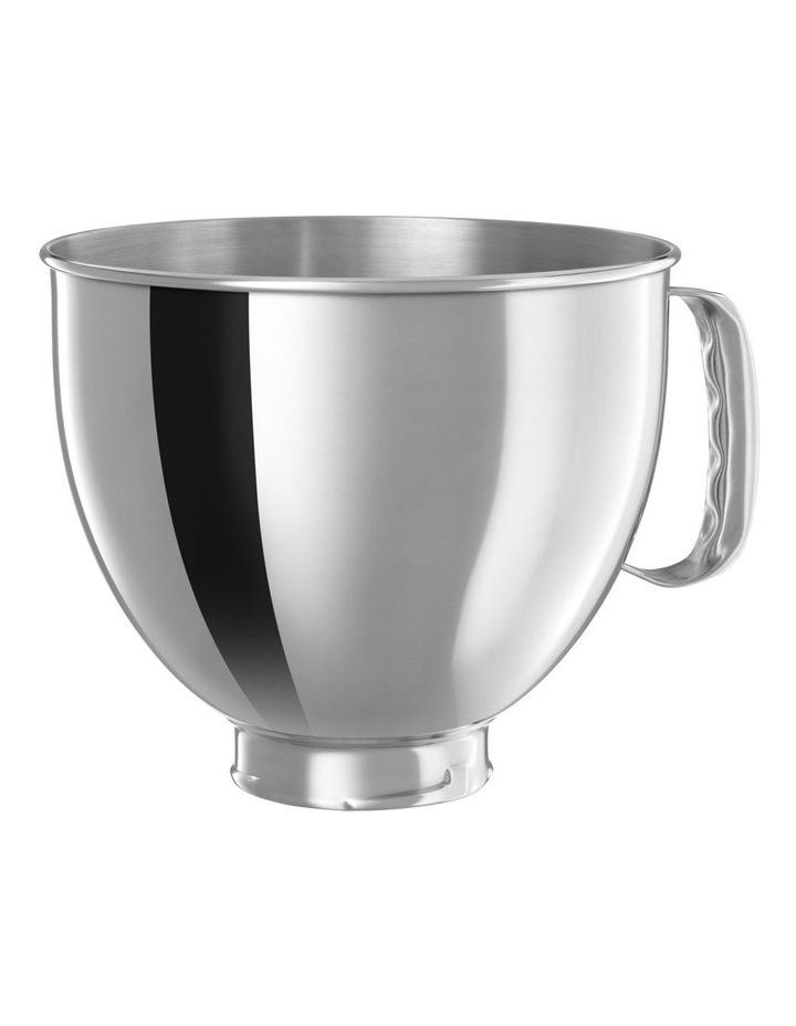 Kitchenaid Artisan 4 8l Mixing Bowl Option For Bench Mixer Stainless Steel K5thsbp