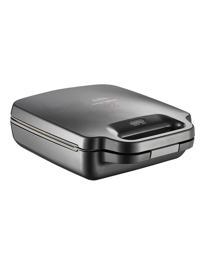 Pie Magic Traditional 4 Cup Pie Maker: Grey PM4800 image 7