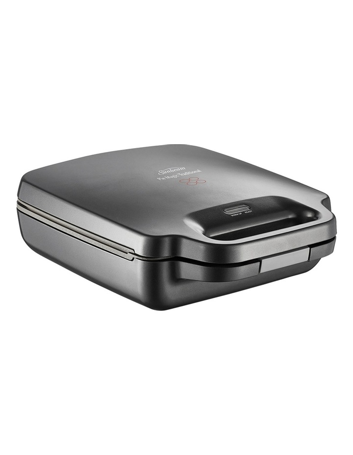 Pie Magic Traditional 4 Cup Pie Maker: Grey PM4800 image 2