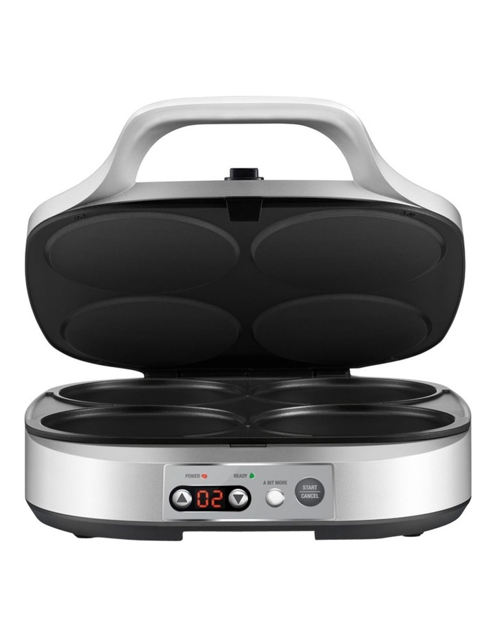 The Pancake Pro:Silver LPC140SIL image 1