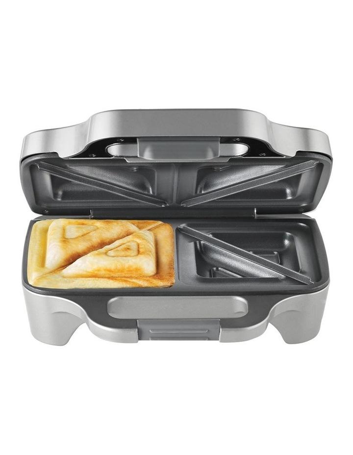 Big Fill Toastie For 2 Sandwich Press GR6250 image 2